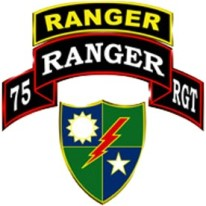 U.S. Army Ranger Creed